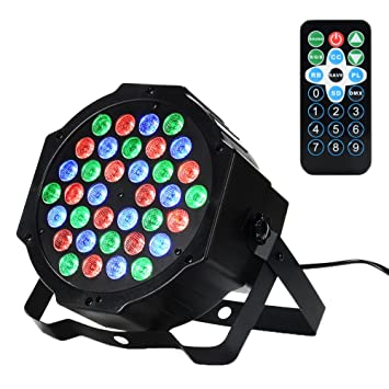 mini lights colored magic dj dp party parties activated light meco multi lighting led karaoke sound rotating disco ball rgb