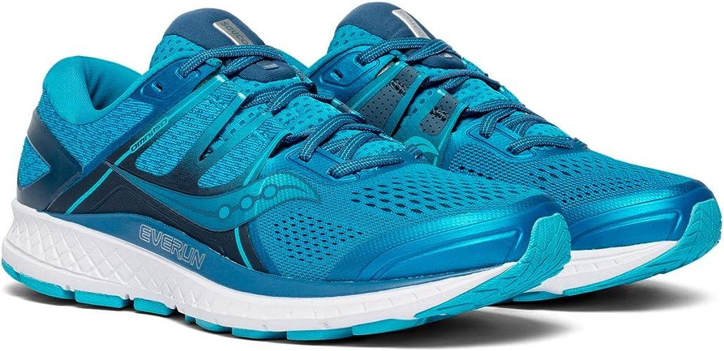 Saucony - Zapatillas de Running para Mujer Azul Azul: Amazon.es ...