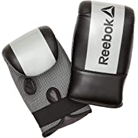 Reebok Adult-Unisex Retail Boxing Mitts, Black