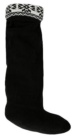 Polar Hombre Calcetines Wellie Botas de agua forro lluvia CALENTADORES Caliente Seco 7-11 PsLSXHZux