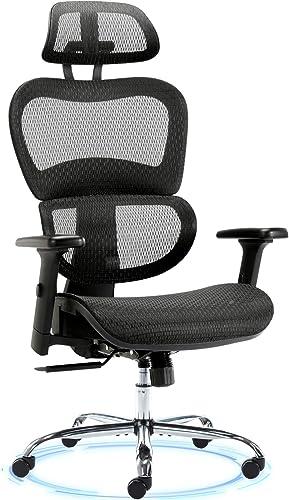 ORVEAY High Back Ergonomic Office Chair