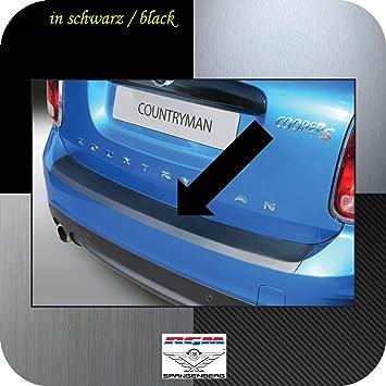 8R Richard Grant Mouldings Ltd Original RGM Ladekantenschutz schwarz passend f/ür Audi Q5 SUV Kombi Baujahre 11.2008-12.2016 auch f/ür SQ5 RBP475