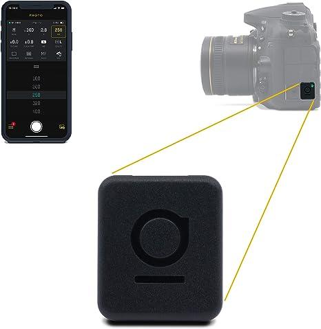 Unleashed - Disparador Remoto con Bluetooth para Nikon (Control ...