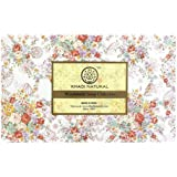 Khadi Naturals Handmade Soap Collection Kit