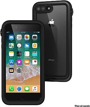 Catalyst Funda Impermeable iPhone 8 Plus con Correa, Material de ...