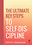 The Ultimate Key Steps to Self-Discipline (Rupa Quick Reads)