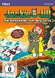 Jackie & Jill - Die Bärenkinder vom Berg Tarak, Vol. 2 - Remastered Edition / Weitere 13 Folgen der preisgekrönten Anime-Serie (Pidax Animation) [2 DVDs]