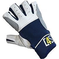 GILL Championship Damen Handschuh Segelhandschuh 2 Finger frei Seglerhandschuh Bekleidung