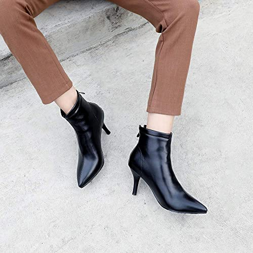 Vintage Pointed Shoes, Homebaby