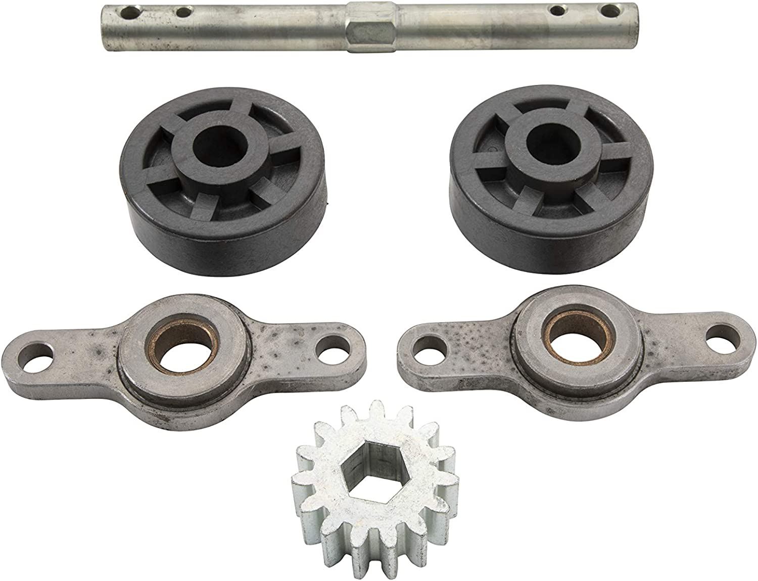Lippert 140409 Standard Slide-Out Gear Pack 2 x 3 and 3 x 3