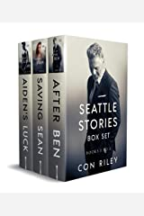 The Seattle Stories Box Set: Contemporary Gay Romance Novels Kindle Edition