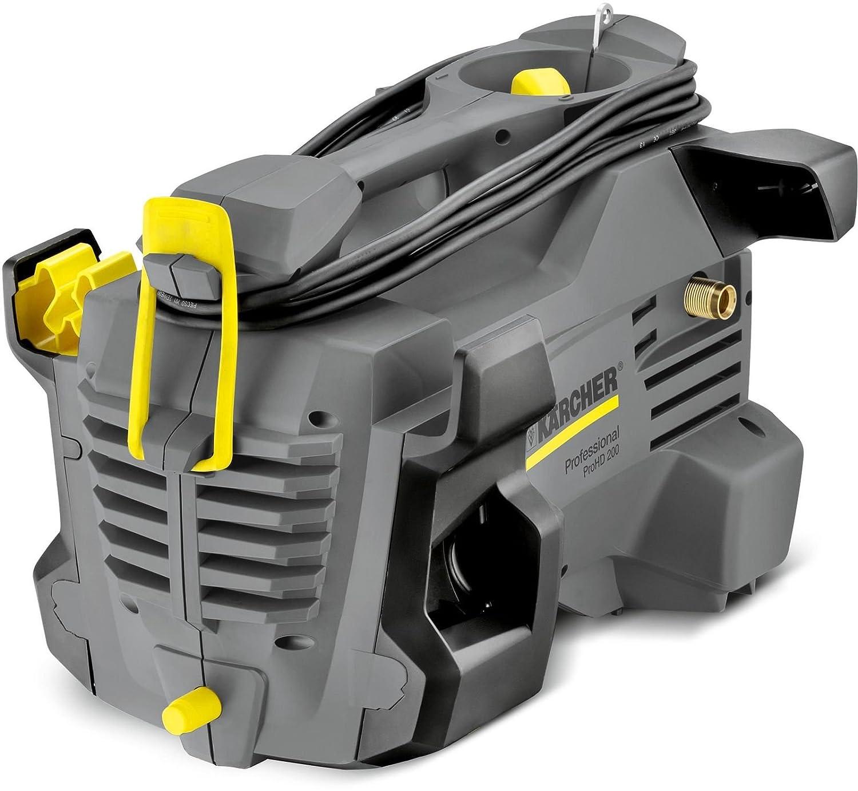 Kärcher 1.520-091.0 Hochdruckreiniger ProHD 200