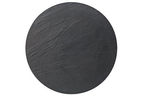 Utopía jmp235 Reversible pizarra/granito melamina platos ...