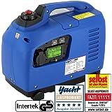 DENQBAR 1,2 kW Inverter Stromerzeuger Notstromaggregat Stromaggregat Digitaler Generator benzinbetrieben DQ1200