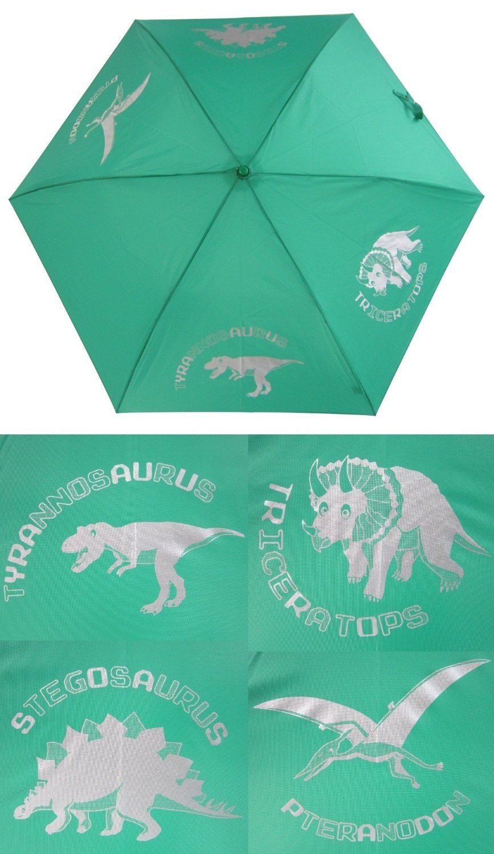 恐竜 折りたたみ傘