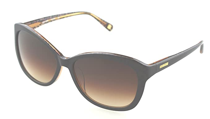 Nine West Nw539s Sunglasses (Brown, Brown)