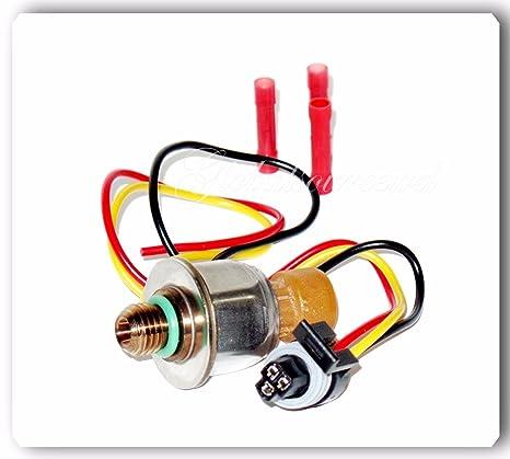 amazon com icp101 4c3z9f838afuel injection control pressure w rh amazon com