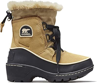 c3467c8c6a13 Amazon.com  SOREL Kids Womens Tivoli III (Little Kid Big Kid)  Shoes