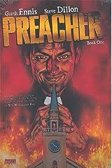 Preacher Book One Paperback