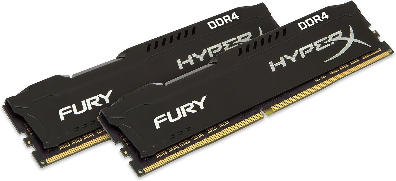 Kingston Hyperx Fury 4GB 2133 MHz