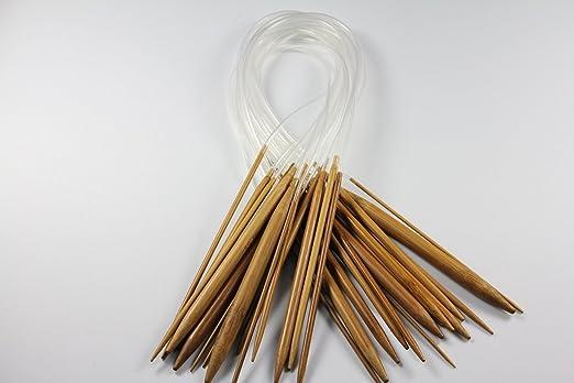 Knitters Pride Agujas de Tejer de Doble Punta Tama/ño 3//3,25/mm