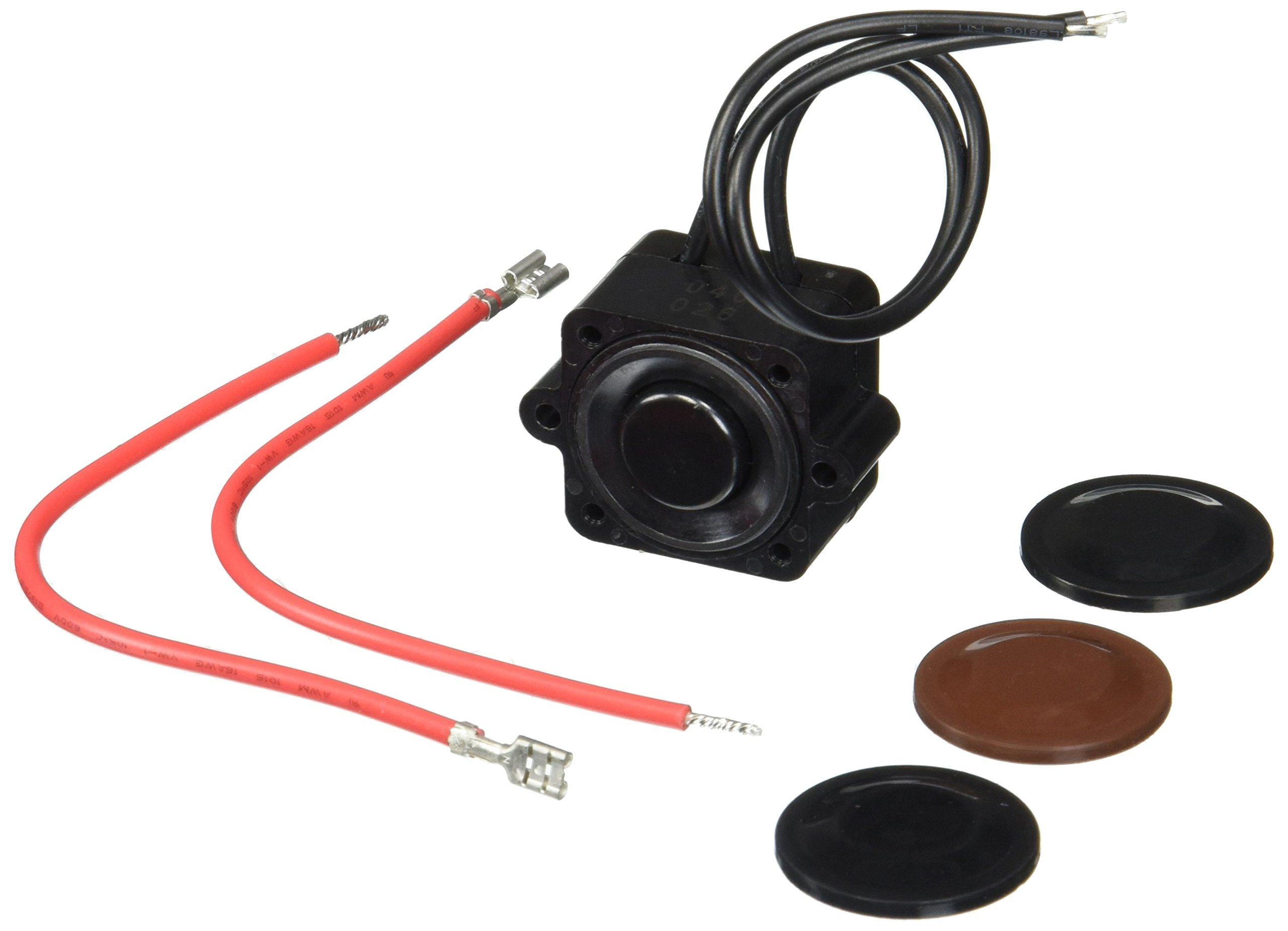 Jabsco Flojet 02090118 40 PSI Pump Switch Kit