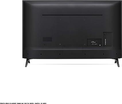 LG 43UM7100PLB - Smart TV 4K UHD de 108 cm 43