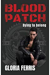 BLOOD PATCH: A Young Adult Urban Fantasy Novella Kindle Edition
