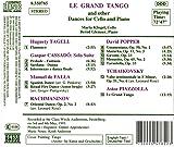 Le Grand Tango Dances