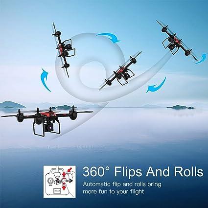 SANROCK X105W product image 3