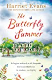 The Butterfly Summer: Dark family secrets hide in the shadows of a forgotten Cornish house