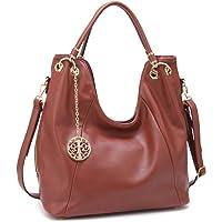 女式 大号 时尚 肩包 手提包 设计师 Hobo 手提包 手提包 手提包 钱包