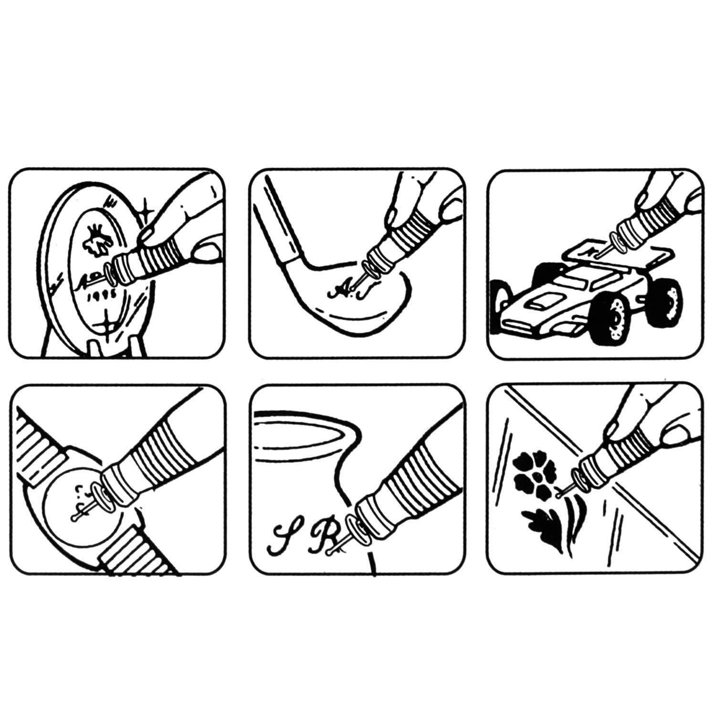 Yutongyi Multifunktional Elektrische Gravur Engraver Pen Radierung Carve Tool F/ür DIY Schmuck Metall Stein Holz Glas Anzahl Vorlage Kreativ Schnurlose Pr/äzision Engraver Mit Diamantspitze Bit