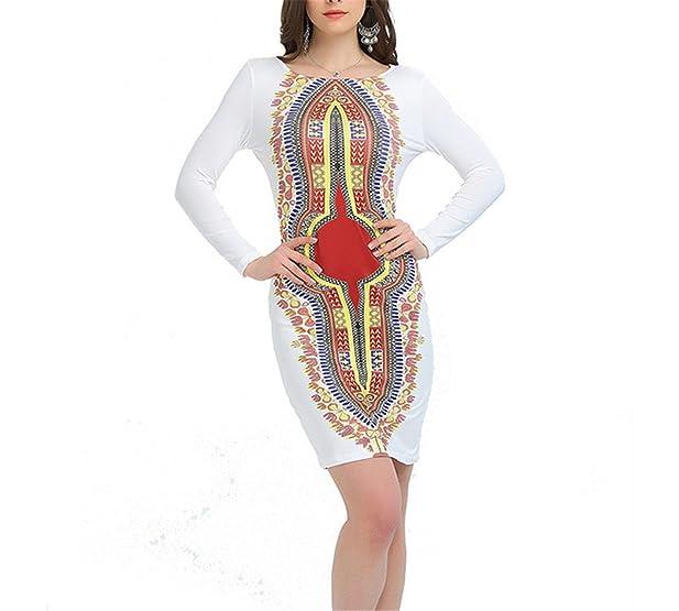 Eloise Isabel Fashion Outono Vestidos Para As Mulheres Indianas Vestido Africano Tradicional Fabricantes de Roupas de