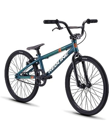 Handle Bar Mushroom Grips Pink Urban BMX Boys And Girls Kids Bicycles 163154
