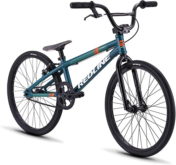 Redline Bikes MX BMX Race Bike