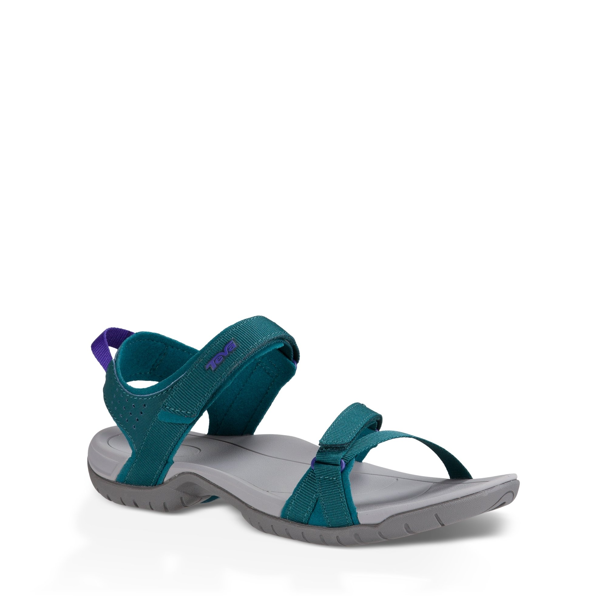 Teva Verra Sandal Women's Hiking 8.5 Deep Teal by Teva
