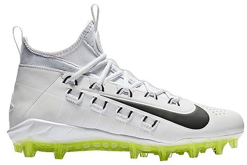 8ce9563c2 Nike Alpha Huarache 6 Elite Lax Mens 880409-107 Size 3.5