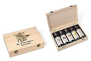Blazing Bella Balsamic (Gift Set, 5-pack Box)