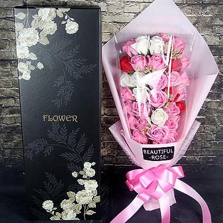 Bouquet de Lujo Nupcial Para hombres y mujeres Amigos Mami ...