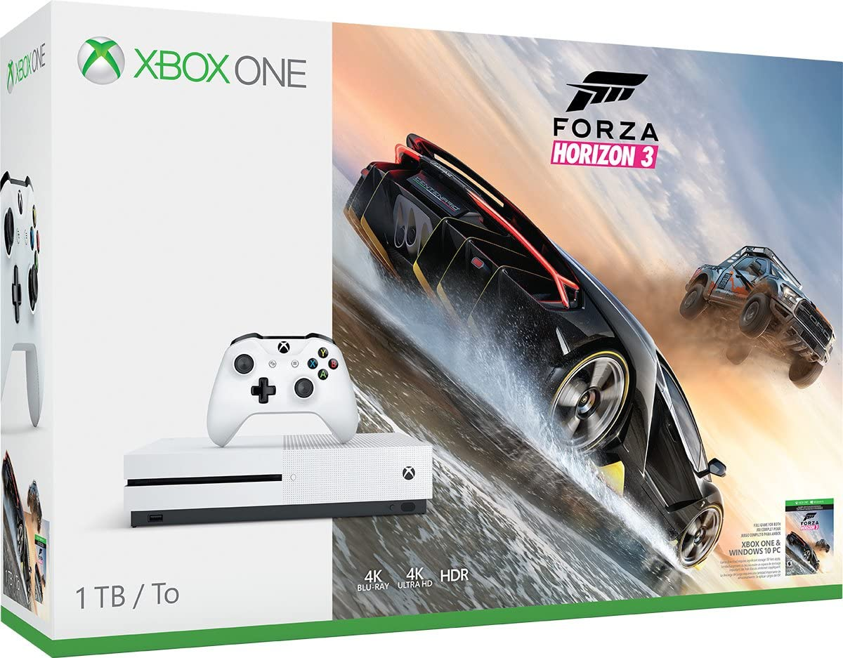 Xbox One Black Friday [year] Deals | Best Xbox One Sale & Offers 2