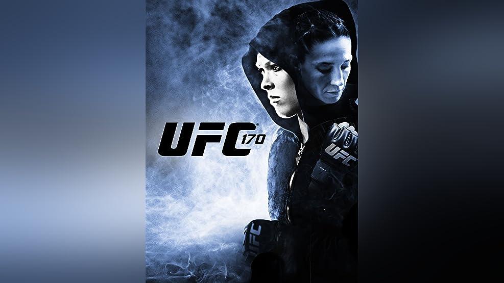 Amazon Com Watch Ufc 182 Jones Vs Cormier Prime Video