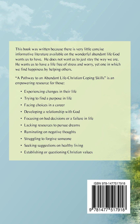 A Pathway to an Abundant Life: Christian Coping Skills: Karen ...