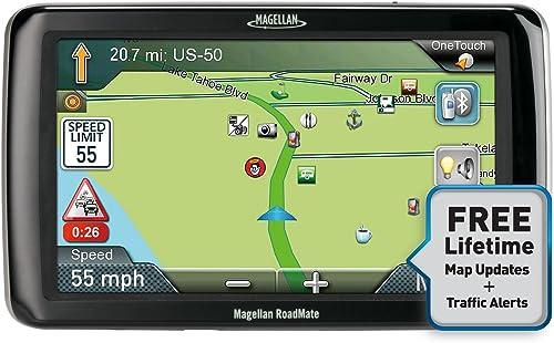 Magellan RoadMate RV 9365T-LMB