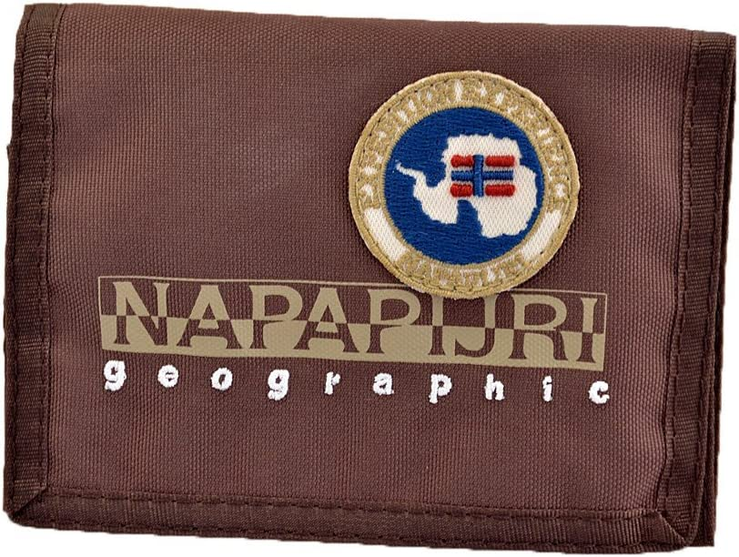 Napapijri Wallet Portefeuilles Neuf Taille Unique.