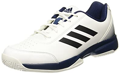 best loved 40cf6 c6d16 Adidas Racquettes Tennis Sports Shoe for Men Buy Online at Low Prices in  India - Amazon.in