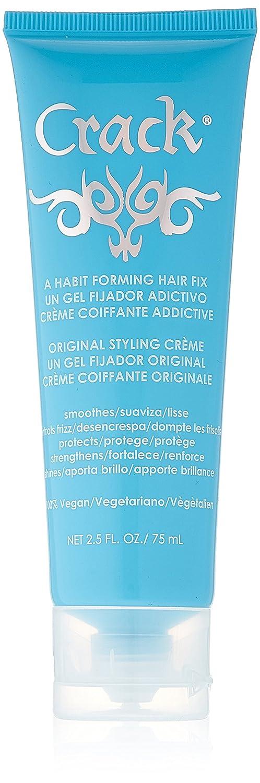 Crack Original Styling Creme 2.5 fl oz (Pack of 3)
