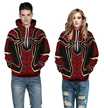 Amazon.com Fashion 2019 Avengers Infinity War Spiderman