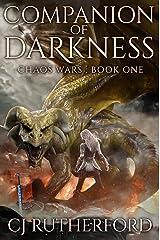 Companion of Darkness: A YA Fantasy Adventure (The Dragons' Curse Book 1) Kindle Edition