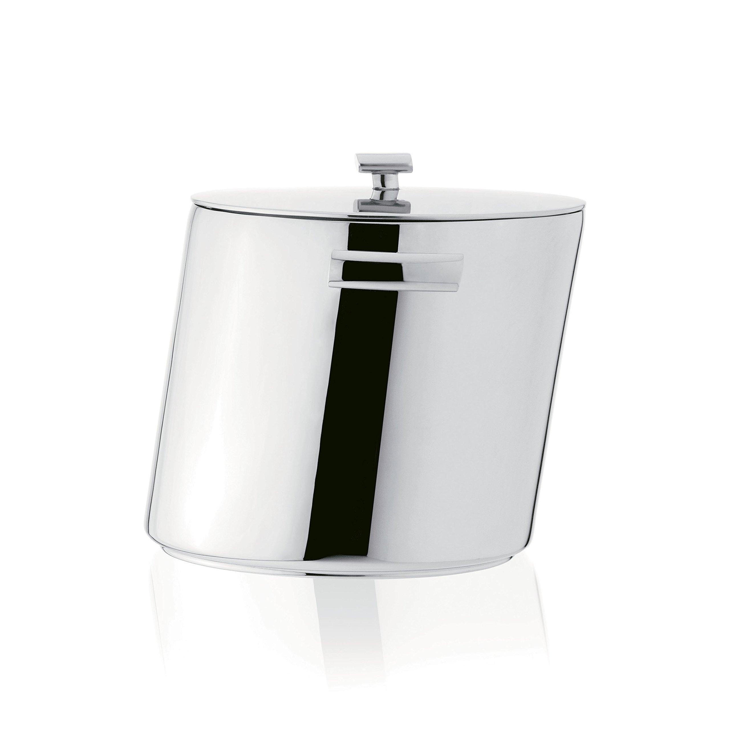 Broggi Zeta Ice-bucket Polished Steel